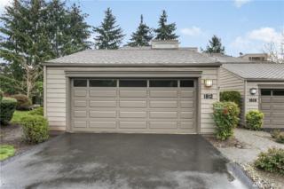 1812 102nd Ave NE, Bellevue, WA 98004 (#1084907) :: Ben Kinney Real Estate Team
