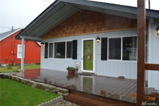 1027 Howard St, Raymond, WA 98577 (#1085112) :: Ben Kinney Real Estate Team