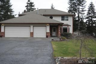 19403 SE 332nd Place, Auburn, WA 98092 (#1085450) :: Ben Kinney Real Estate Team