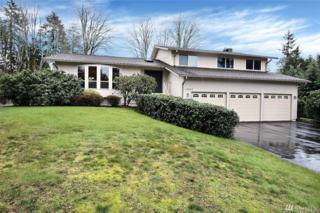 18507 SE 280th St, Kent, WA 98042 (#1087189) :: Ben Kinney Real Estate Team
