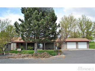 16820 Out Of Bounds Lane, Warden, WA 98857 (#1087953) :: Ben Kinney Real Estate Team