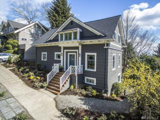 610 37th Ave, Seattle, WA 98122 (#1088109) :: Ben Kinney Real Estate Team