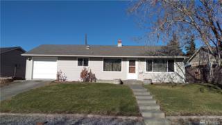 412 N Dale Rd, Moses Lake, WA 98837 (#1089162) :: Ben Kinney Real Estate Team