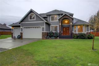 135 Hilltop Lane, Bellingham, WA 98226 (#1089780) :: Ben Kinney Real Estate Team
