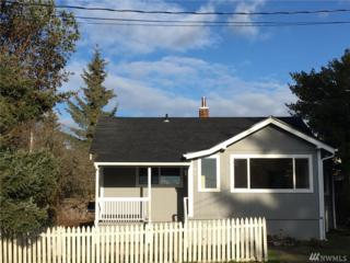 810 S I St, Port Angeles, WA 98363 (#1090276) :: Ben Kinney Real Estate Team