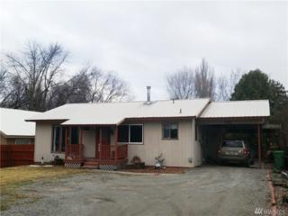 429 3rd Ave W, Omak, WA 98841 (#1090331) :: Ben Kinney Real Estate Team