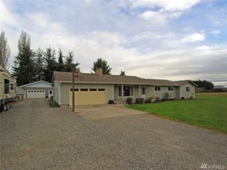 1885 Old Olympic Hwy, Port Angeles, WA 98362 (#1090617) :: Ben Kinney Real Estate Team