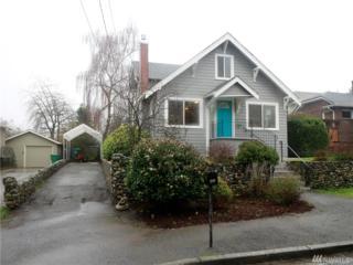 341 NW 89th St, Seattle, WA 98117 (#1091573) :: Ben Kinney Real Estate Team