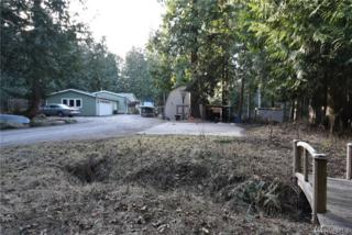 1404 Enchanted Forest Rd, Orcas Island, WA 98245 (#1091693) :: Ben Kinney Real Estate Team