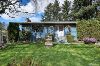611 E James St, Kent, WA 98031 (#1092574) :: Ben Kinney Real Estate Team
