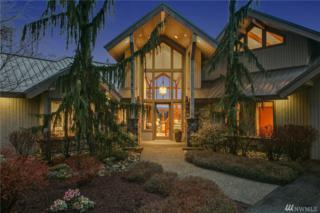 42805 SE 164th St, North Bend, WA 98045 (#1093857) :: Ben Kinney Real Estate Team
