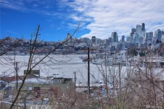 952 N 35th St #302, Seattle, WA 98103 (#1094738) :: Ben Kinney Real Estate Team