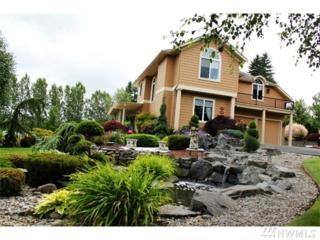 207 Hidden Meadows Dr, Chehalis, WA 98532 (#1094751) :: Ben Kinney Real Estate Team