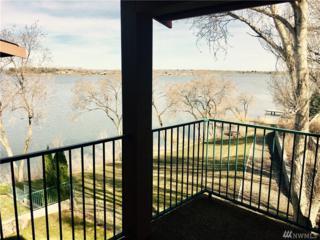 2900 Marina Dr #306, Moses Lake, WA 98837 (#1094937) :: Ben Kinney Real Estate Team