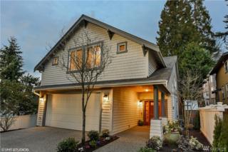 11224 NE 67th St, Kirkland, WA 98033 (#1094997) :: Ben Kinney Real Estate Team