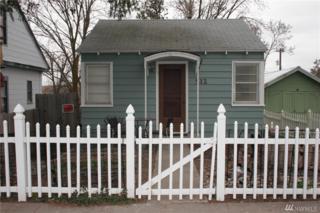 512 W Broadway Ave, Ritzville, WA 99169 (#1095322) :: Ben Kinney Real Estate Team