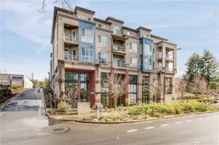 2222 152nd Ave NE #207, Redmond, WA 98052 (#1104388) :: The Eastside Real Estate Team