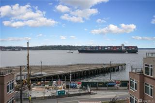 2000 Alaskan Wy #156, Seattle, WA 98121 (#1113345) :: The Eastside Real Estate Team