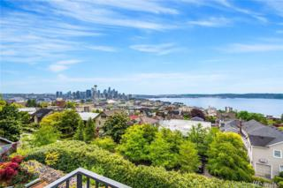 1100 5th Ave W, Seattle, WA 98119 (#1118165) :: The Kendra Todd Group at Keller Williams