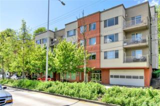 3213 Harbor Ave SW #116, Seattle, WA 98126 (#1119271) :: Ben Kinney Real Estate Team
