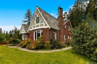 19810 NE 55th Place, Redmond, WA 98053 (#1128661) :: Real Estate Solutions Group
