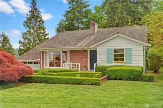 3331 99th Ave NE, Bellevue, WA 98004 (#1131780) :: Real Estate Solutions Group