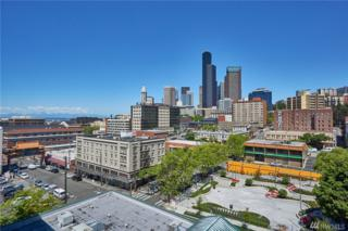 510 6th Ave S #805, Seattle, WA 98104 (#1133453) :: The Key Team