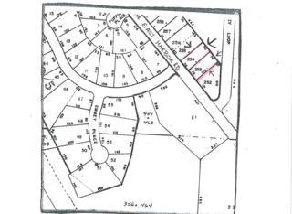 0-Lot 253 East Harbor Rd, Langley, WA 98260 (#839133) :: Ben Kinney Real Estate Team