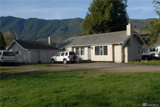 333 E Park St, North Bend, WA 98045 (#905093) :: Ben Kinney Real Estate Team