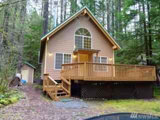 136 Northwoods #136, Cougar, WA 98616 (#908750) :: Ben Kinney Real Estate Team