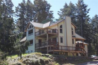186 Highlands Dr, San Juan Island, WA 98250 (#919989) :: Ben Kinney Real Estate Team