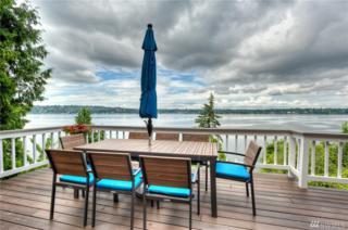 7905 W Mercer Wy, Mercer Island, WA 98040 (#979063) :: Ben Kinney Real Estate Team