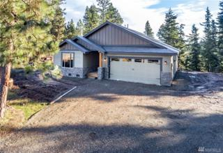 390 Dakota Heights Dr, Cle Elum, WA 98922 (#1030537) :: Ben Kinney Real Estate Team