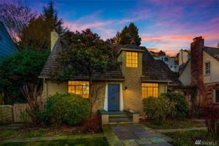 529 Mcgilvra Blvd E, Seattle, WA 98112 (#1033276) :: Ben Kinney Real Estate Team