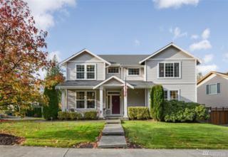 5731 124th St SE, Snohomish, WA 98296 (#1053053) :: Ben Kinney Real Estate Team