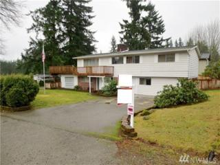 21040 132nd Ave SE, Kent, WA 98042 (#1057658) :: Ben Kinney Real Estate Team