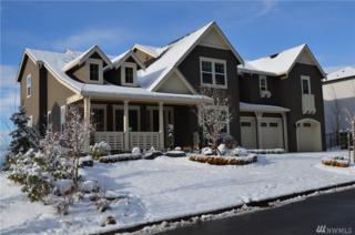 7051 SE 172nd Ave, Bellevue, WA 98006 (#1069278) :: Ben Kinney Real Estate Team