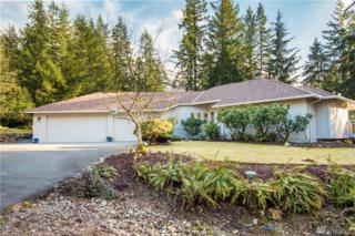 20925 160TH St NE, Woodinville, WA 98077 (#1069774) :: Ben Kinney Real Estate Team