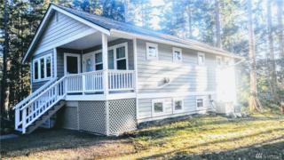 184 Brooks Lane, Friday Harbor, WA 98250 (#1071973) :: Ben Kinney Real Estate Team