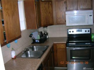 12400 74th Lane S #4, Seattle, WA 98178 (#1082767) :: Ben Kinney Real Estate Team