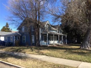 601 E 3rd Ave, Ellensburg, WA 98926 (#1084137) :: Ben Kinney Real Estate Team