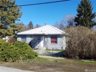 921 14th, Oroville, WA 98844 (#1089199) :: Ben Kinney Real Estate Team