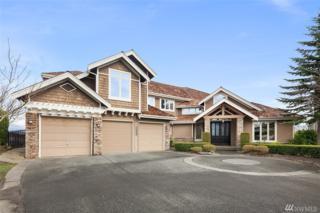 7228 Laurel Ave SE, Snoqualmie, WA 98065 (#1090449) :: The DiBello Real Estate Group