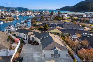 5509 Doon Wy, Anacortes, WA 98221 (#1091935) :: Ben Kinney Real Estate Team