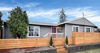 802 SE 5TH St SE, Auburn, WA 98002 (#1092038) :: Ben Kinney Real Estate Team