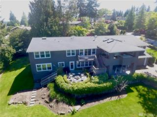 9640 NE 32nd St, Clyde Hill, WA 98004 (#1125965) :: The Eastside Real Estate Team