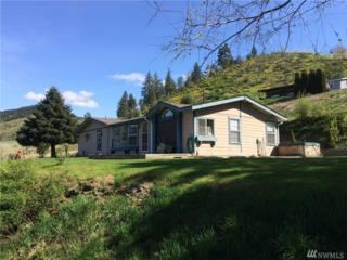 8721 North Rd, Peshastin, WA 98847 (#898278) :: Ben Kinney Real Estate Team
