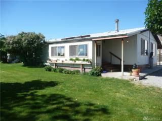 8 E Raymond Rd, Brewster, WA 98812 (#926793) :: Ben Kinney Real Estate Team