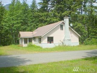 69814 NE 130 St, Skykomish, WA 98288 (#931059) :: Ben Kinney Real Estate Team