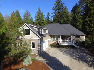 740 Rainier Lane, Port Ludlow, WA 98365 (#1041736) :: Ben Kinney Real Estate Team